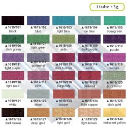 (1619/109)Glitter ultra fine dark purple