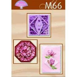 Pergamano M66 'Vellum Designs'