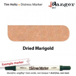 (TDM32519)Tim Holtz distress marker dried marigold