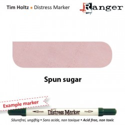 (TDM32670)Tim Holtz distress marker spun sugar
