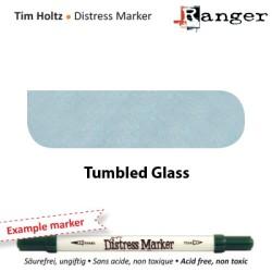 (TDM32717)Tim Holtz distress marker tumbled glass
