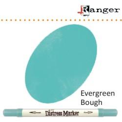 (TDM38184)Tim Holtz distress marker evergreen bough