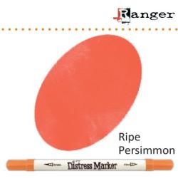 (TDM38252)Tim Holtz distress marker ripe persimmon