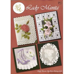 Lady Manita pack 1