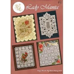 Lady Manita pack 3