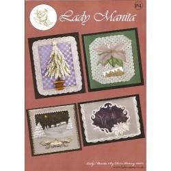 Lady Manita pack 4