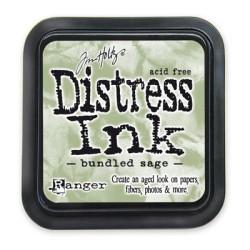 (TIM27102)Distress Ink Pad bundled sage