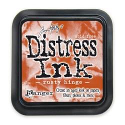 (TIM27157)Distress Ink Pad rusty hinge