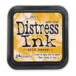 (TIM27201)Distress Ink Pad pad wild honey