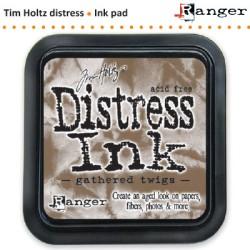 (TIM32823)Distress Ink Pad pad gathered twigs