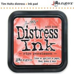 (TIM32830)Distress Ink Pad pad ripe persimmon