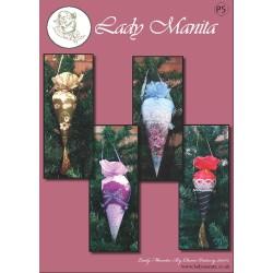 Lady Manita pack 5