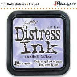 (TIM34957)Distress Ink Pad pad shaded lilac