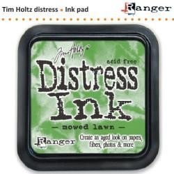 (TIM35008)Distress Ink Pad pad mowed lawn