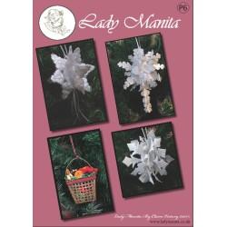 Lady Manita pack 6