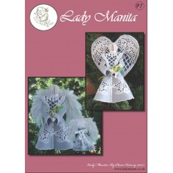 Lady Manita pack 7