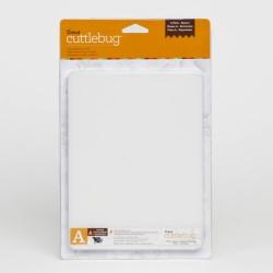 (371259)Cricut Cuttlebug A Plate