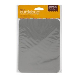 (2002210)Cricut Cuttlebug Rubber Embossing Mat