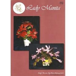 Lady Manita pack 8