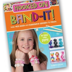 Band-it Rainbow loom book N°3