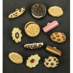 (6380/0504)Band-it - cookies