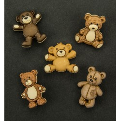 (6380/0511)Band-it - bears