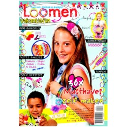Loomen(Elastieken bandjes Special/Band-it)