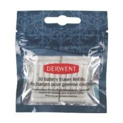 (IND999-ER02)Derwent Rotating Eraser Refills