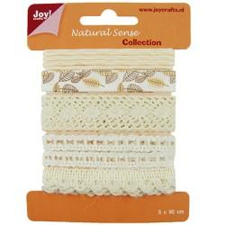(6300/0320)Lint Natural sense collection collection 1 - set 1