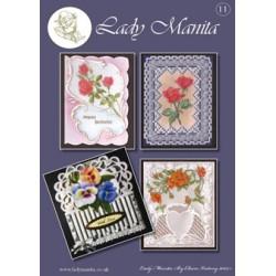 Lady Manita pack 11