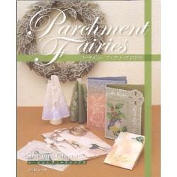 Pergamano Parchment Fairies 2009