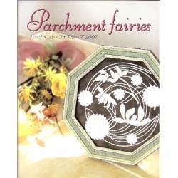 Pergamano Parchment Fairies 2007