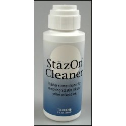 StazOn stempelcleaner 56 ml