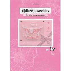Pergamano Books, Tijdloze Juweeltjes NL (97682)