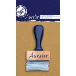 (AUAT1001)Aurelie Ink Applicator Felt