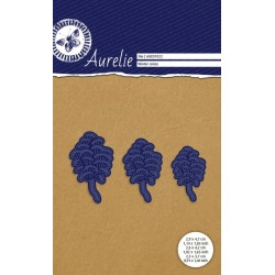 (AUCD1022)Aurelie Winter Cones Die