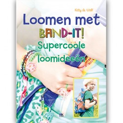 Band-it! Supercoole Loomideeen