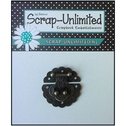 (SL002)Scrap-Unlimited fastener serie 2