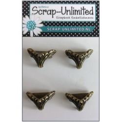 (SL024)Scrap-Unlimited mini leg