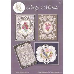 Lady Manita pack 12