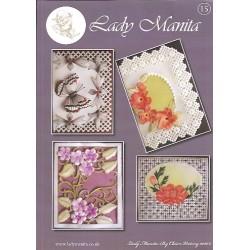 Lady Manita pack 15