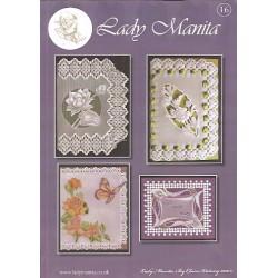Lady Manita pack 16