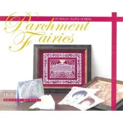 Pergamano Parchment Fairies 2010