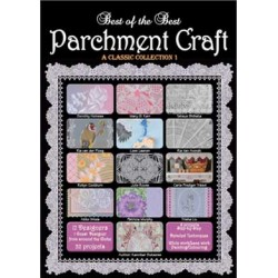 Best of the Best Parchment craft, collection 1