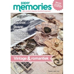 (PM001)Paper Memories Magazine 1