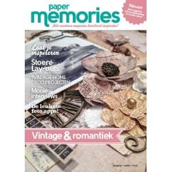 (PM001)Paper Memories Magazine 1