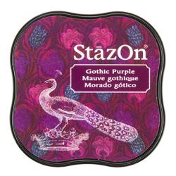 (SZM-13)StazOn midi Gothic Purple