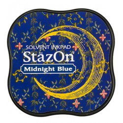 (SZM-62)StazOn midi Midnight Blue