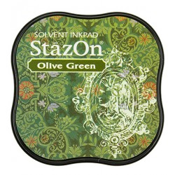 (SZM-51)StazOn midi Olive Green