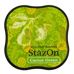 (SZM-52)StazOn midi Cactus Green